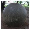 le mystère des pierres rondes du costa rica