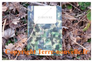Livre sur le survivalisme : Survivre à l'effondrement économique, de Piero san Giorgio
