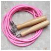 entrainement à la corde à sauter : choix et régler sa corde à sauter