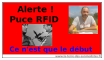 puce rfid risques