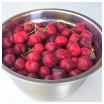 recette confiture fraise cerise