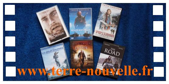 Liste de nos 7 films survivalistes préférés