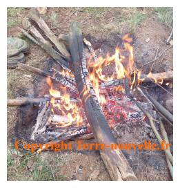 Survivalisme : stage de survie, savoir faire un feu
