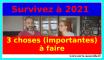 survivre a 2021