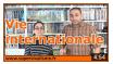 vivre une vie à l'international