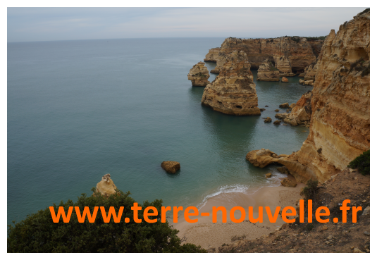 Voyage au Portugal en famille : magnifique Algarve !...
