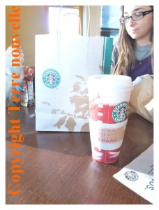 Petits déjeuners en Californie : hôtels, ou Sub Way ou StarBucks Coffee