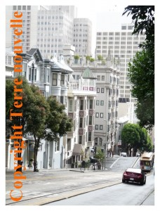 Voyage en Californie : San Francisco